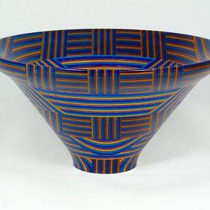 Spectraply Bowl, Profile