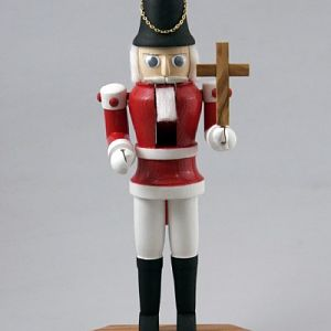 Nutcracker for Sister Rita